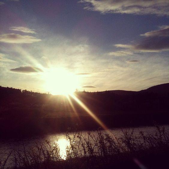 #tweedvalley #Cardrona #Scotland #summerweather #view #sunshine #tweed