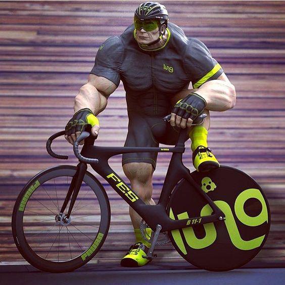 fes track bike - Google Search