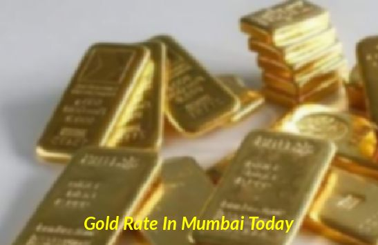 Gold Rate In Mumbai Today Per 10 Gram In 2020 Gold Rate Mumbai Today Good Company