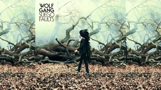 Wolf Gang - Suego Faults -  This song contains some of my favorite lyrics. I love the poetry