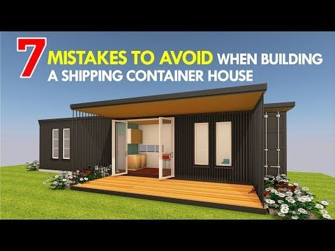 Top 7 Common Mistakes To Avoid Before Building A Shipping