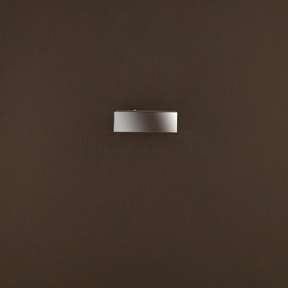 Decor Walther Box 15 - Wandleuchte Halo