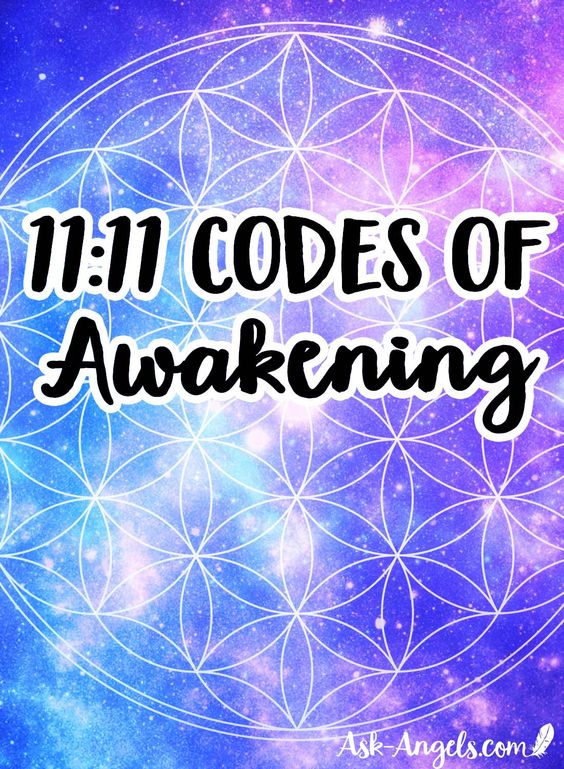 11 11 Gateway Activations: The 11:11 Ascension Portal & Energy Explained