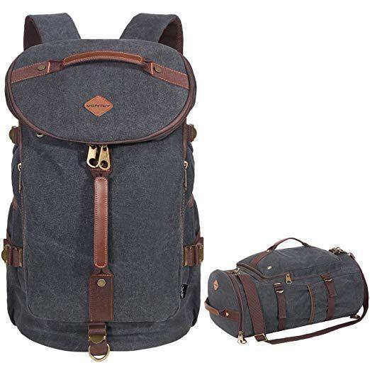 Neu 40L Damen Herren Rucksack Schule Freizeit Tasche Backpack Ranzen Sporttasche