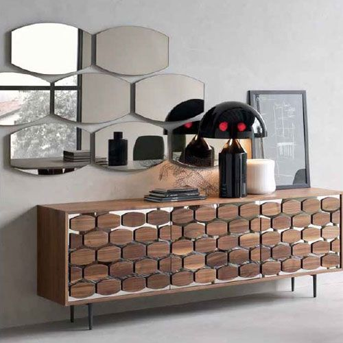 Honey Sideboard & Tonin Casa Honey Sideboard | YLiving
