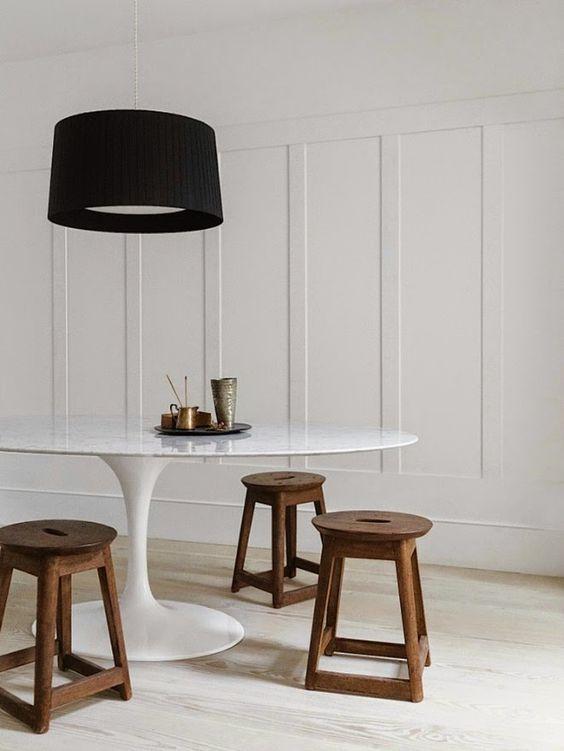 La impresionante casa minimalista en Londres.