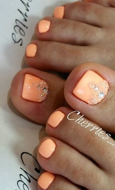 35 Summer Toe Nail Design Ideas For Exceptional Look 2020 In 2020 Summer Toe Nails Toe Nail Designs Pretty Acrylic Nails