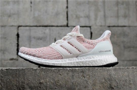 Adidas Ultra Boost 4 0 Candy Cane Bb61691 In 2020 Adidas Adidas Boost Sneakers