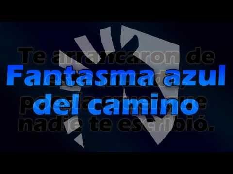 Rata Blanca Fantasma Azul Con Letra Youtube Music Songs Songs Youtube