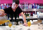 bottomless booze for $10 or less