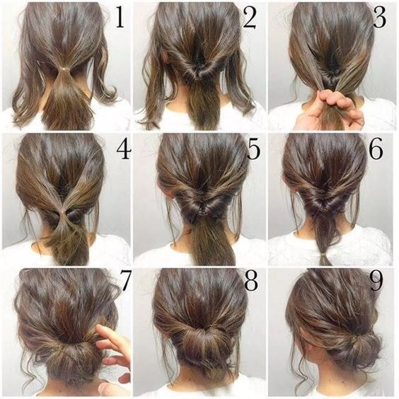 Cute for most hair types: