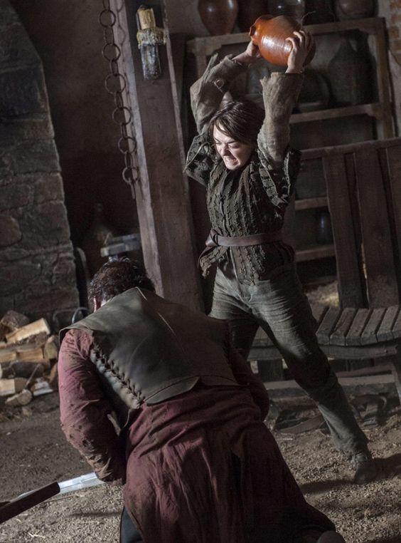 'Game of Thrones' Season 4, episode 1: 'Two Swords' photos