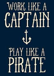 Pirates RULE!! Work it!