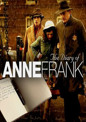Masterpiece Classic: The Diary of Anne Frank. Best tribute to the girl or adaptation of her story that I've seen yet.: