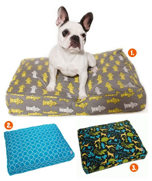 New dog duvets from Molly Mutt!