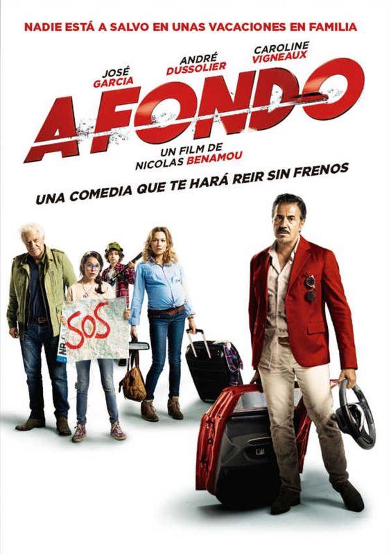 A Fondo pelicula francesa