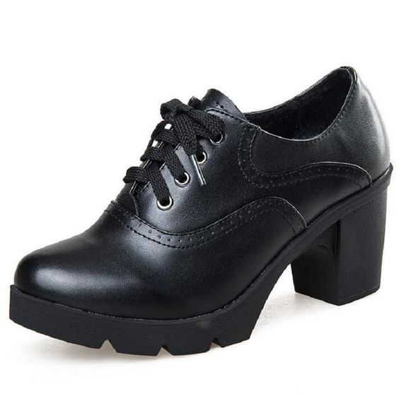Cool Fall Shoes