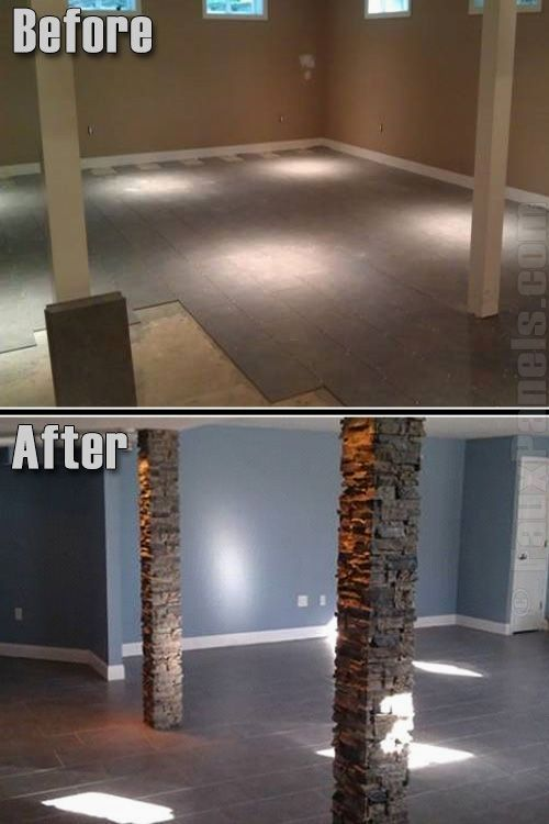 42 Amazing Man Cave Ideas That Will Inspire You To Create Your Own Basement Makeover Basement Renovations Finishing Basement