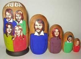 ABBA :)