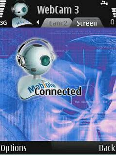 nokia face tracking cam software