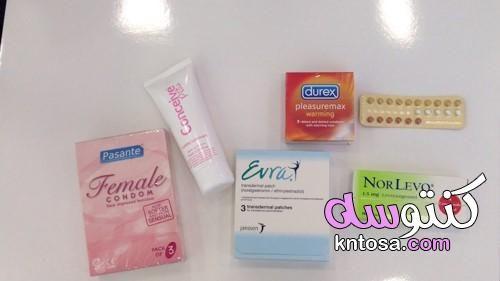 متى احط لصقات منع الحمل كيف تعمل لصقات منع الحمل لصقات منع الحمل اضرارها Durex Toothpaste Personal Care