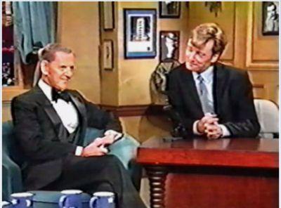 Tony Randall 1993
