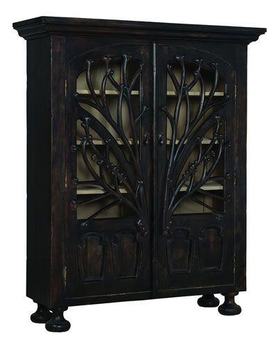 Legacy Display Cabinet