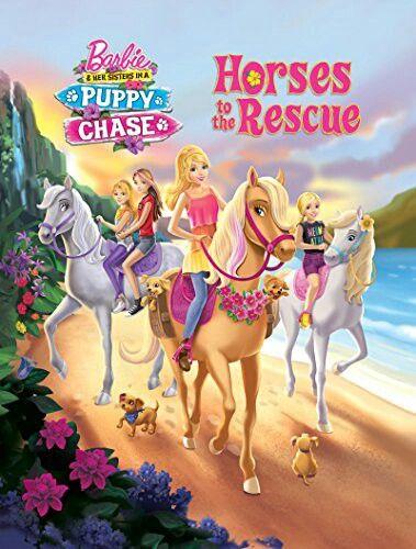 Movie Shows That I Seen De Courtney Whitney Barbie Filmes