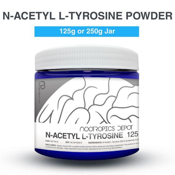 NALT Powder