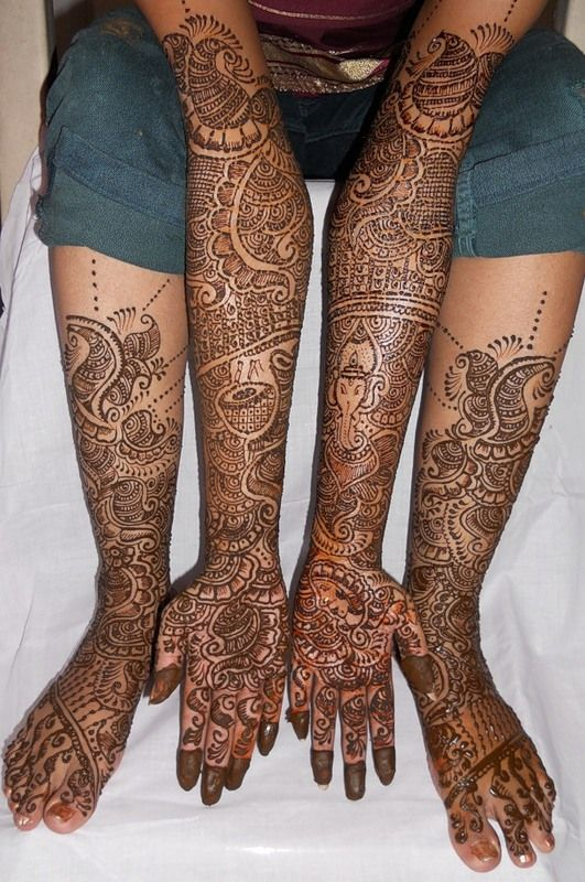 Dulhan Mehndi Designs For Full Hands 2014 : This is the image gallery of dulhan bridal mehndi designs