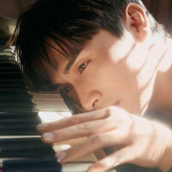 40 Questions Korean Drama - Zhang Bib Bin