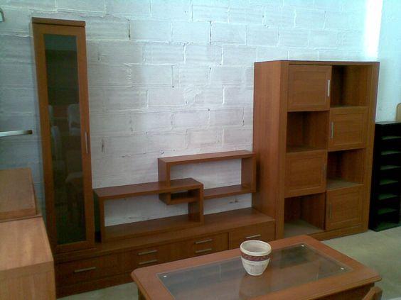 muebles modulares para saln comedor o dormitorio