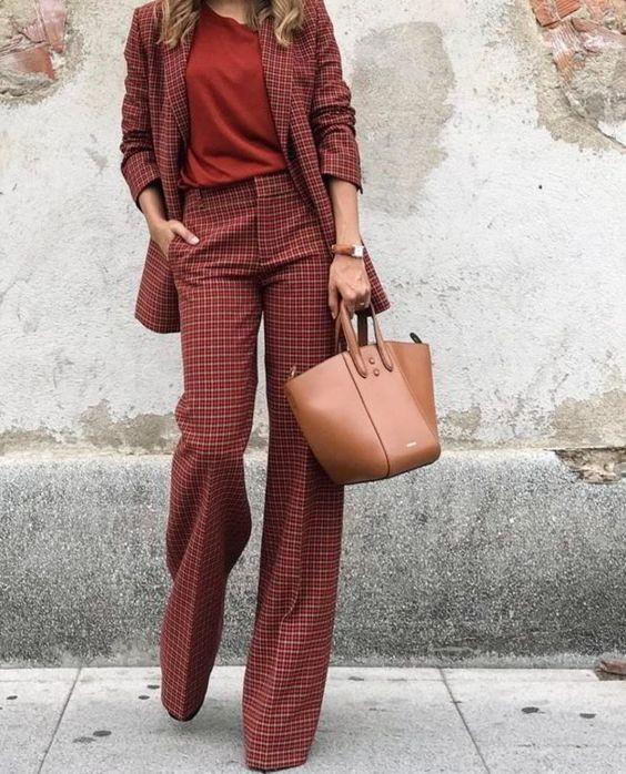 Как выглядеть модно этой осенью, применив главные секреты стиля — Мир интересного