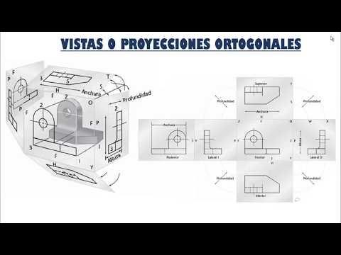 8301 Vistas O Proyecciones Ortogonales Sistemas Asa Y Din Explicacion Y Diferenci Proyecciones Ortogonales Dibujo Tecnico Ejercicios Ejercicios De Dibujo