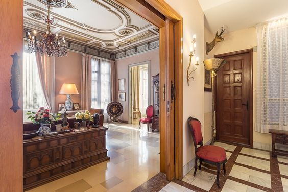 Exceptional apartment on Rambla de Cataluña, Barcelona - Barcelona Sotheby's International Realty