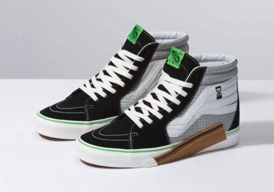 Vans, Sneakers, Vans high top sneaker