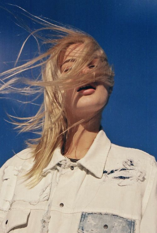 oystermag:  Oyster Fashion: Too Young Shot By Byron Spencer