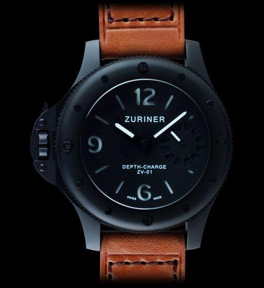 Zuriner Watches