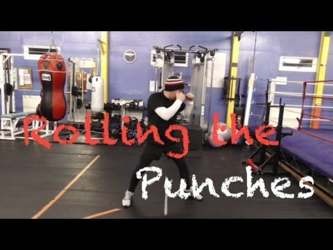 Rolling The Punches 90 Second Boxing Tips Youtube Boxing Techniques Karate Training Krav Maga