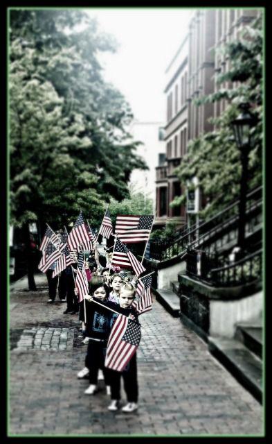 memorial day run colorado