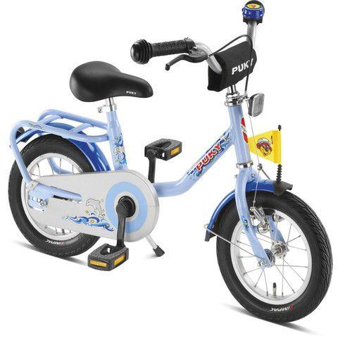 PUKY Z 2 Bike - Blue