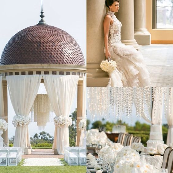 #wedding #weddingDress #mariage #mode #fashion #love #amour #fiancailles #myfashionlove