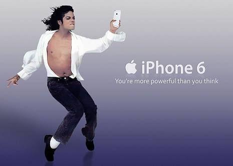 Qué pasaría si Michael Jackson fuera protagonista de una campaña publicitaria??