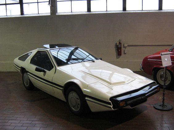 'Urba' Centurion - 1982