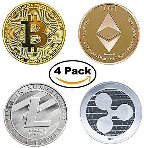 bitcoin és ripple