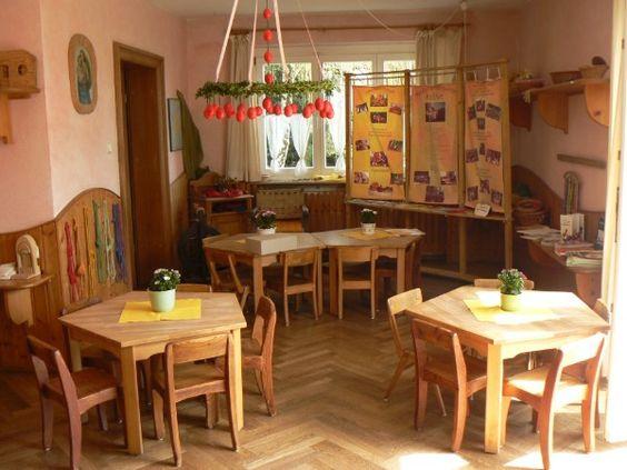 Waldorfkindergarten hassfurt kindergarten for Raumgestaltung schule