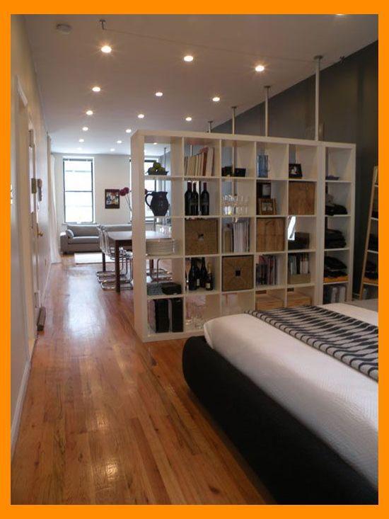 decorate studio apartment 400 sq feet