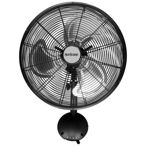 Top 10 Best Wall Mounted Fans In 2020 Wall Mounted Fan Wall Fans