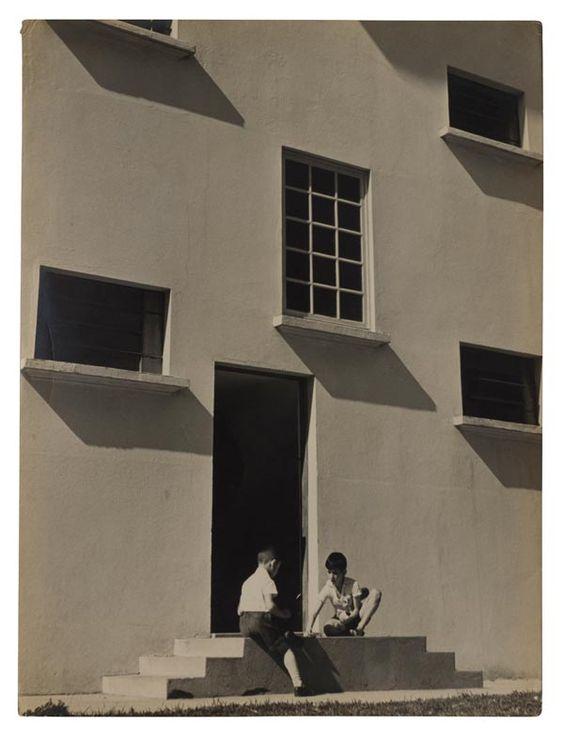 German Lorca, Apartamentos ou Apartamento na Mooca ou Apartamentos, rua do Oratório The Foto Cine Clube - Aperture Foundation NY