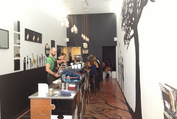 Ltd Espresso & Brew Bar, Brisbane http://keepontravellin.com/eat-drink-play-brisbane/